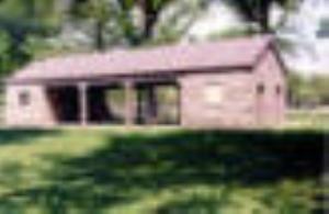 Rockhill Pavilion