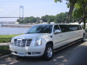 continental limousine