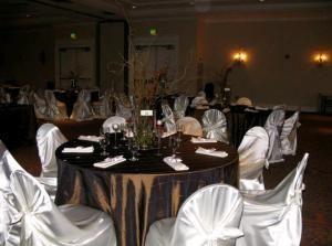 Ballroom West