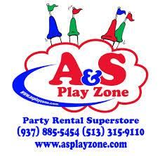 A & S Playzone