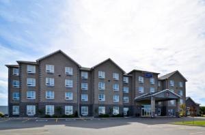 Best Western - Saint John Hotel & Suites