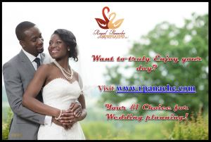Royal Panache Weddings and Events