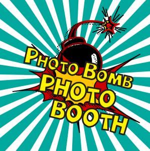 PhotoBomb Photo Booth