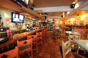 Table Mountain Grill And Cantina