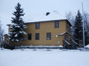Pioneer School House