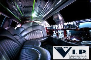 VIP Limousine & Sedan Service