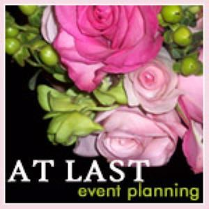 At Last Event Planning