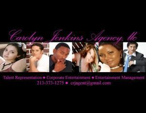 Carolyn Jenkins Agency LLC