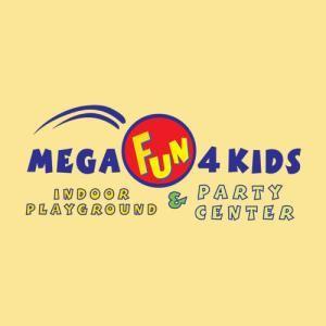 Megafun 4 Kids - Indoor Playground & Party Centre
