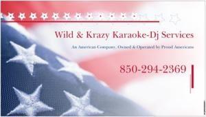 Wild & Krazy Karaoke - DJ Services