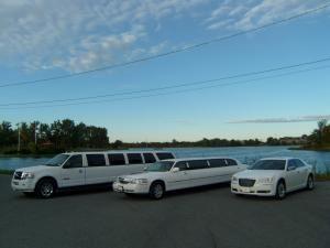 All VIP Limousine Service