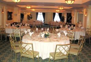 The Phoenix Park Ballroom