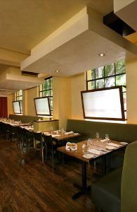 Tuscan Dinning Room