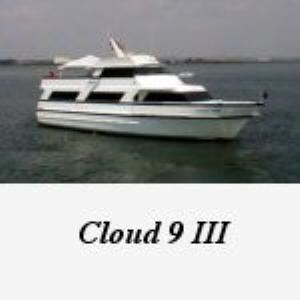 Cloud 9 III