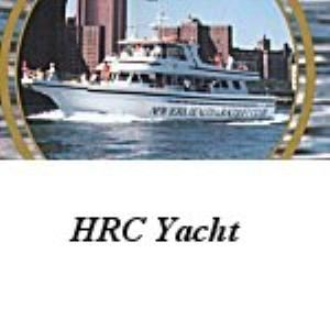 HRC Yacht