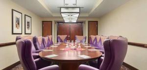 University Boardroom