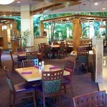 Mangroves Grille