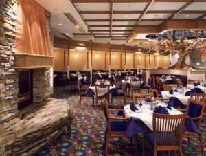 Copper Oak Steakhouse