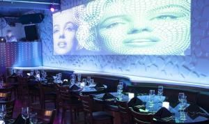 Arena Restaurant & Lounge