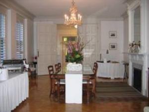 Vanderslice Reception Rooms