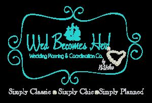 Wed Becomes Her Wedding Planning & Coordination Co.