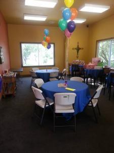 Family Activity Center