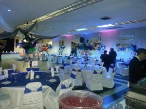 Asmara Ballroom