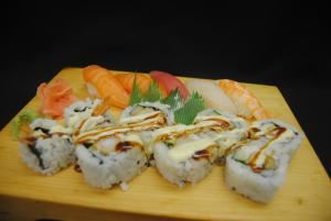 Kaoi Sushi
