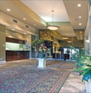 Rime Garden Inn & Suites
