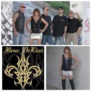Fleur DeLisa Band