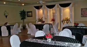 Bienville Room