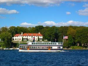 The Grand Belle of Geneva