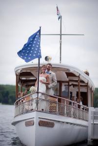 The Yacht Polaris