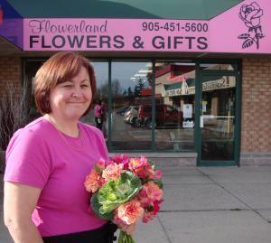 Flowerland Florist