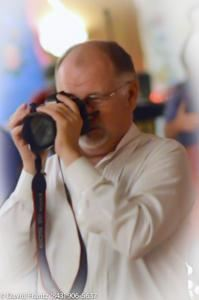 David Frantz Cameraman