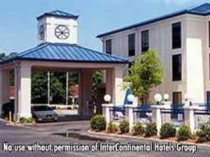 Holiday Inn Express Atlanta-Stone Mountain