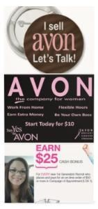 Avon and More