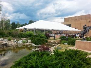 Tent/Garden (Seasonal)