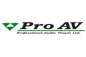 Professional Audio Visual Ltd
