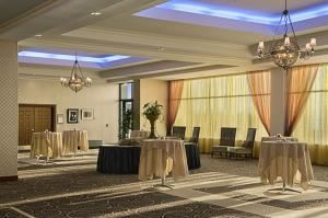 Meeting and Special Event Space
