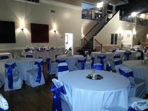 Dynacon Event Center