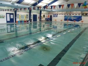 Fife Swim Center