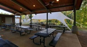 Adventure Pavilion