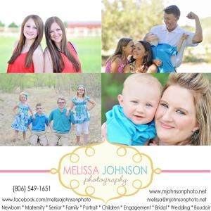 Melissa Johnson Photography