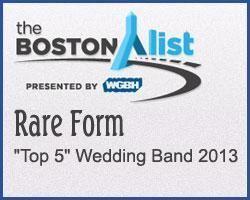 Rare Form Band