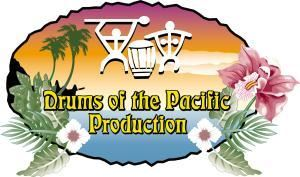 Drums of the pacific,USA