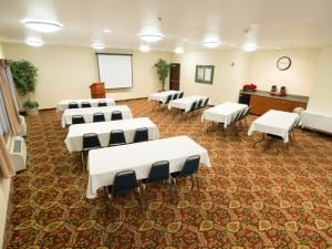 Best Western Plus - Walla Walla Suites Inn