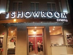 The ShowRoom Cinema