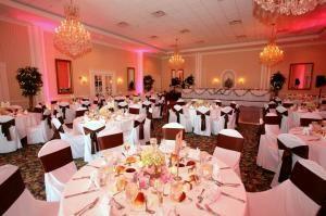 Gibson Ballroom