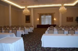 Hazel Ballroom